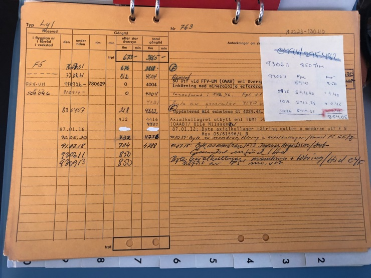 Engine 763 military record
