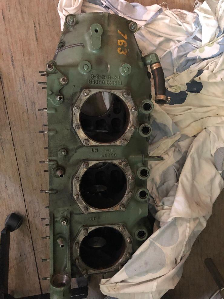 Engine 763