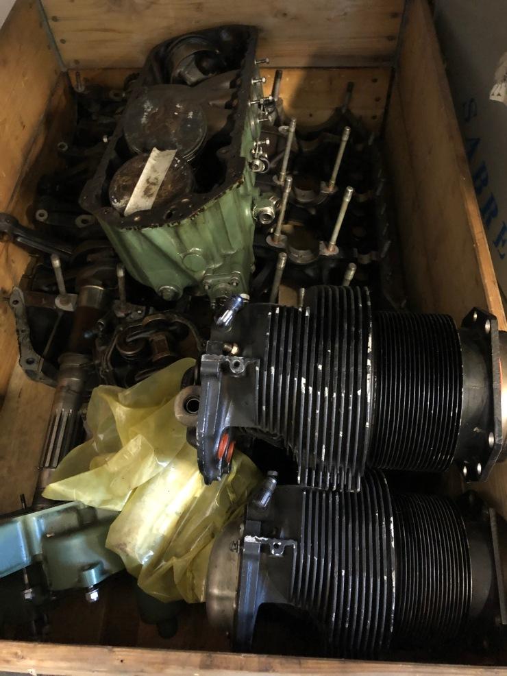 Engine 795